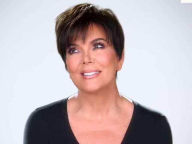 Kris Jenner Admits She Cheated on High School Boyfriend With Robert Kardashian