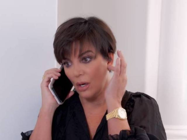 Kris Jenner Breaks Her Silence About Kanye West
