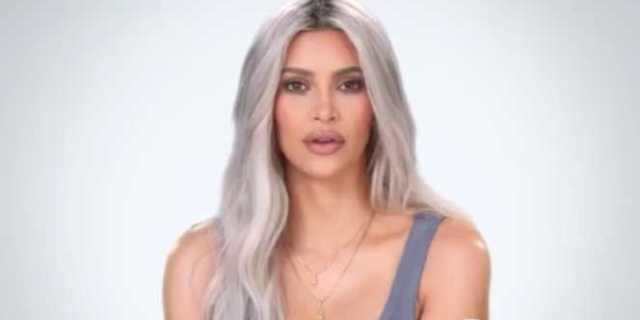 Kim Kardashian Goes Blonde Again for Fourth Anniversary: 'Kanye West's Favorite'