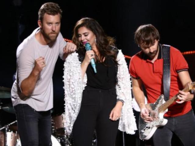 Listen to Lady Antebellum Perform an Acoustic Version of 'Heart Break'