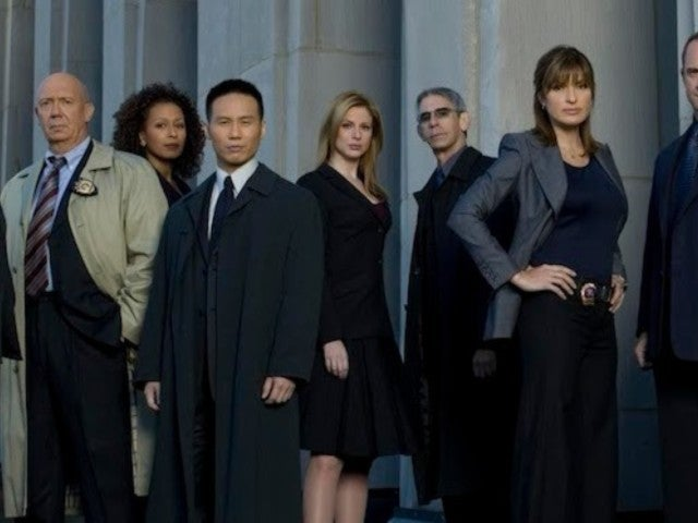 All the 'Law & Order: SVU' Exits That Broke Our Hearts