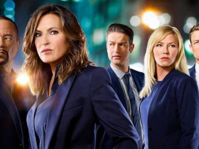NBC Renews 'Law & Order: SVU' for Season 20