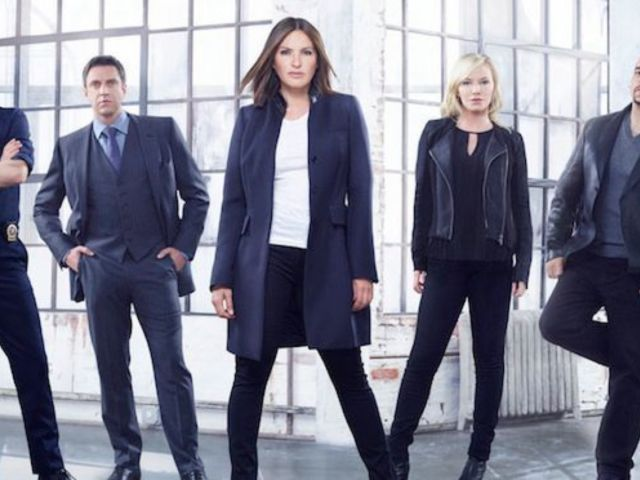 'Law & Order: SVU': 10 Celebs You Forgot Guest-Starred
