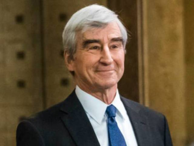 'Law & Order: SVU' Reportedly Not Planning Jack McCoy Return in Season 20