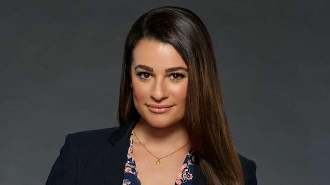 lea-michele-the-mayor