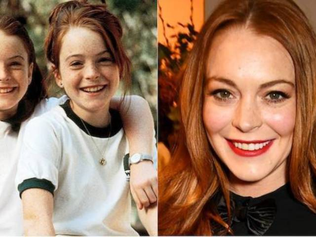 Where Your Favorite Child Stars Are Now