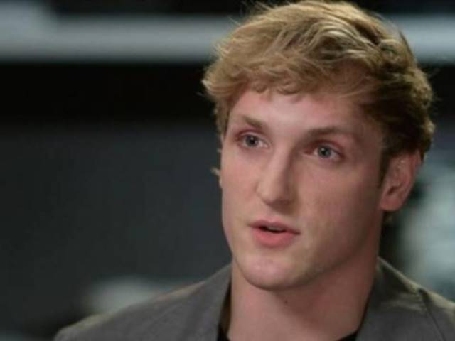 Logan Paul Says 'I'm Being Told to Commit Suicide Myself'