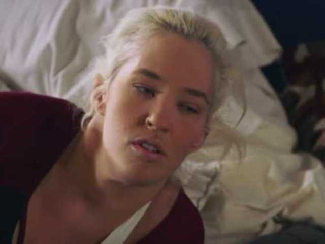 Mama June Hospitalized After Losing Sight in Both Eyes on 'From Not to Hot'
