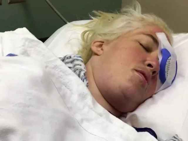 Mama June Speaks out About Her Eyesight Following Hospitalization