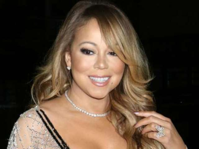 Mariah Carey Doesn't Like Roseanne Barr's Tweets Even Though She Hasn't Read Them