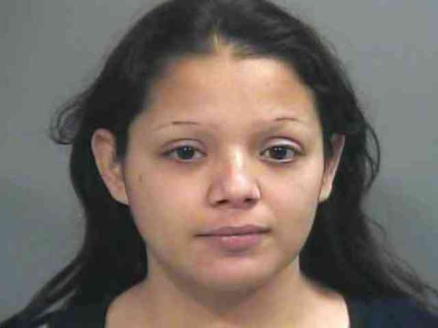 Mom Allegedly Starved 8-Year-Old Son, Handcuffed Him to Chair Because She Was 'Jealous'
