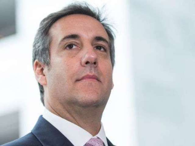 NBC News Issues Major Correction in Michael Cohen 'Wiretap' Report, President Trump Weighs In