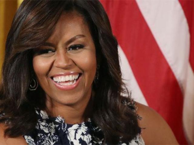 Roseanne Barr Retweets Claim Blaming Michelle Obama for 'Roseanne' Cancellation