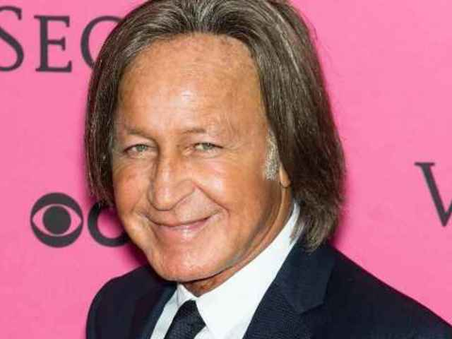 Model Accuses Mohamed Hadid of Rape
