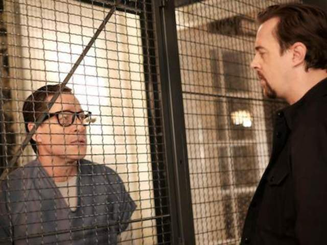 'NCIS' Fans React to French Stewart's Return