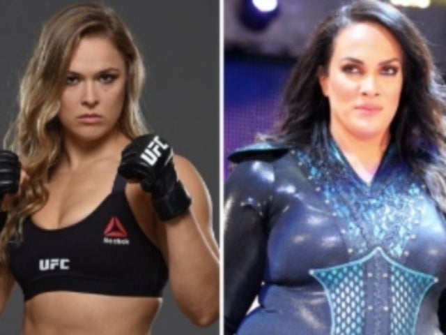 Nia Jax Explains WWE Superstars' Reluctance to Accept Ronda Rousey