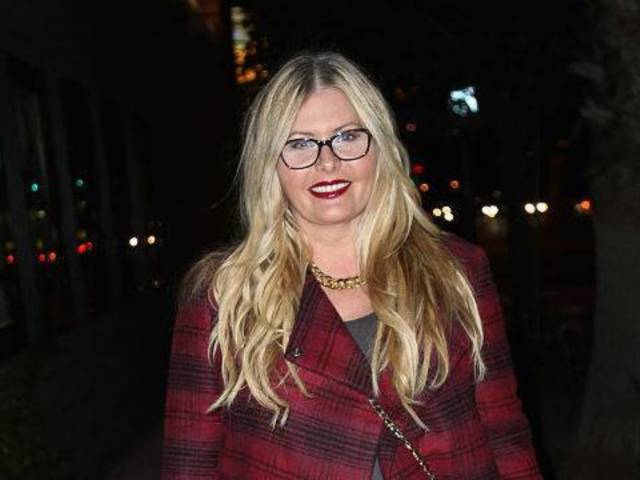 Nicole Eggert Says She Contemplated Suicide Over Alleged Abuse