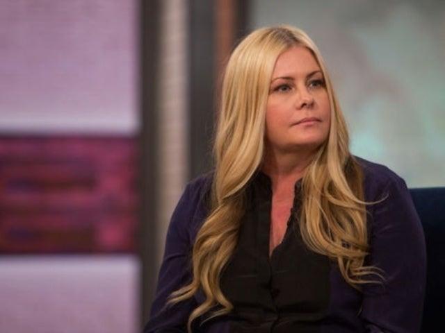 Nicole Eggert Files Police Report Against Scott Baio