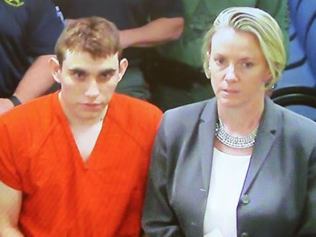 Florida School Shooter Nikolas Cruz Went Into Jealous Rage Over Ex's New Relationship, Students Say