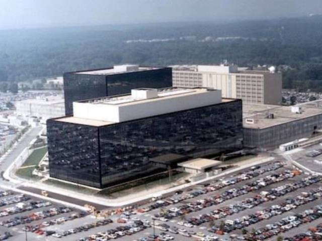 Suspect in Custody After Shots Fired Near US National Security Agency