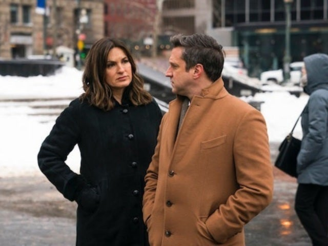 'Law & Order: SVU' Actor Raul Esparza Confirms Exit