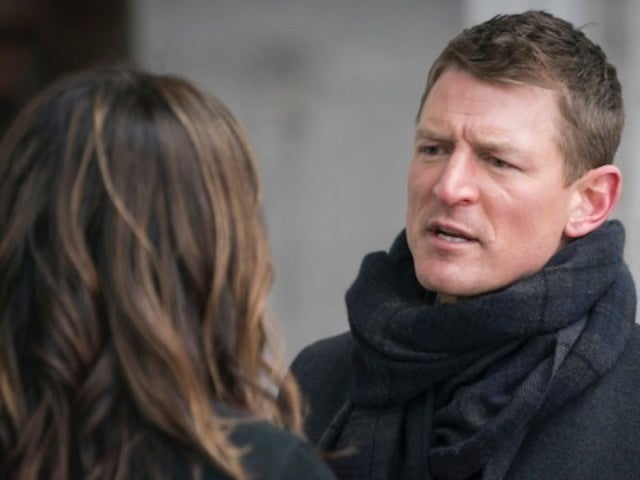'Chicago Justice' Actor Philip Winchester Joins 'Law & Order: SVU' After Raul Esparza Exit