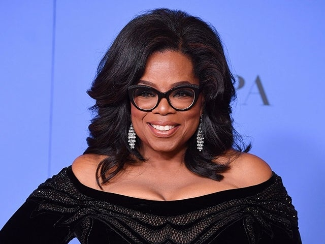 What Oprah Eats in a Day