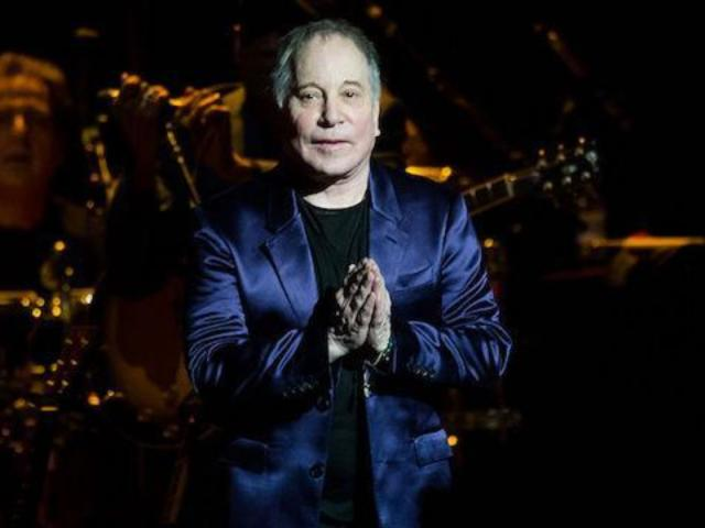 Paul Simon Announces He Will Stop Touring