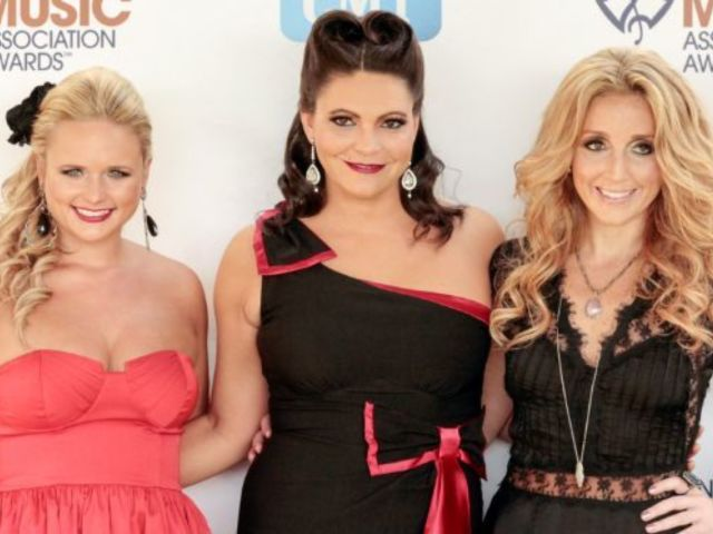 Miranda Lambert Says Her Next Project Might Be With Pistol Annies