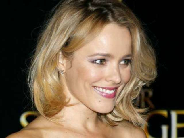 Rachel McAdams Reportedly Pregnant With First Child