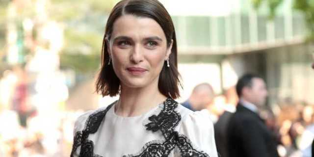 Rachel Weisz Says James Bond Should Not Be Played by a Woman
