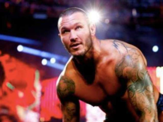Randy Orton Weighs in on Florida School Shooting