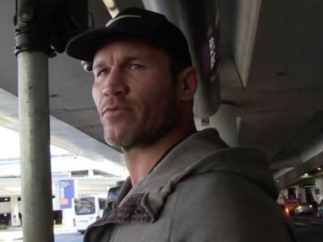 Randy Orton Shrugs off Ronda Rousey's WWE Future