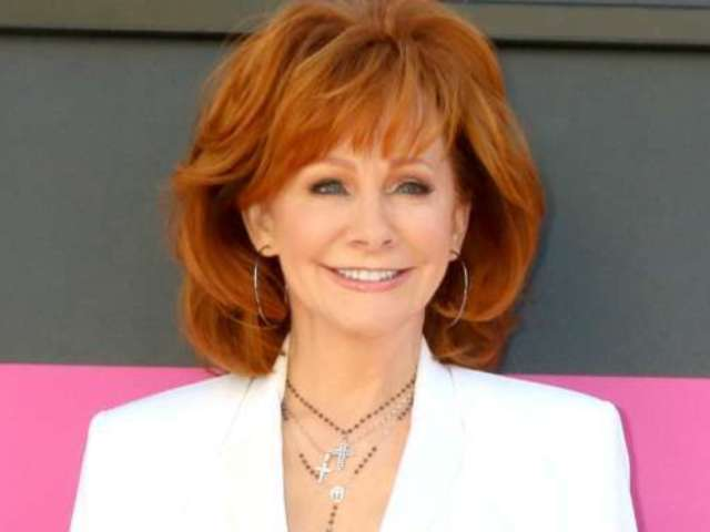 Gallery: Reba McEntire's Former Home Is Now a Luxury Event Space