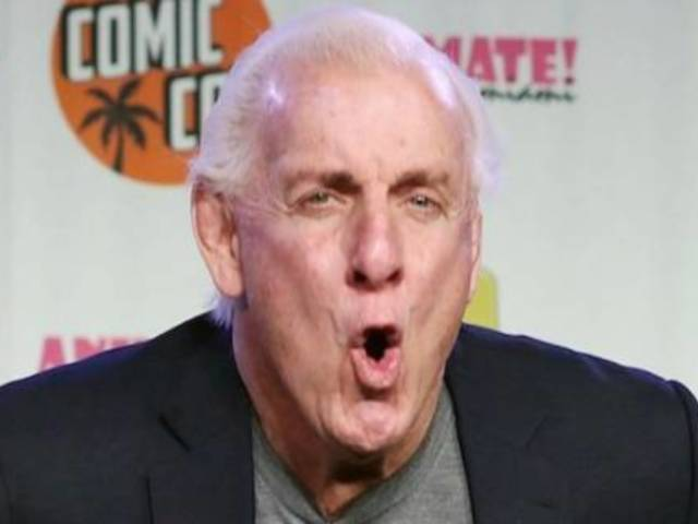 WWE Makes Ric Flair Remove Sexual Consent Contract from Website