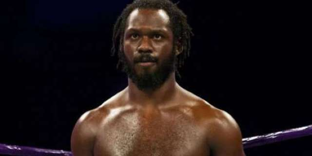 Rich Swann WWE Released