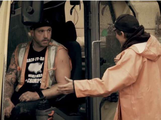 Exclusive: 'Gold Rush' Foreman Rick Ness Reveals the Source of His Clashes With Boss Parker Schnabel