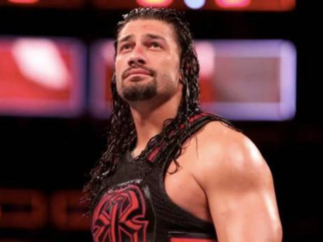 Possible Spoiler Concerning Roman Reigns and Elimination Chamber