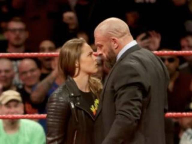 Ronda Rousey Reflects on Elimination Chamber Madness