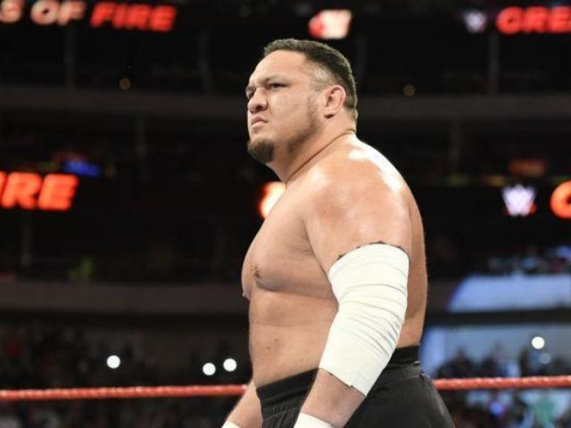 Samoa Joe Teases His WWE Return Could Come Sooner Than Expected