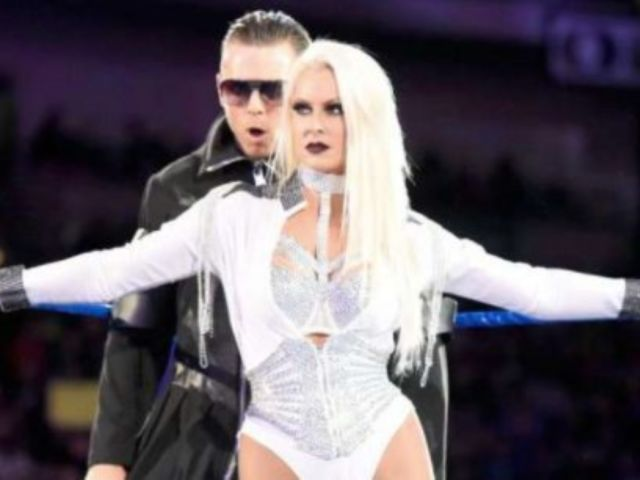 The Miz May Be Forced to Miss WrestleMania