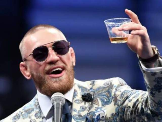 Conor McGregor Welcomes 'Pioneer' Ronda Rousey to WWE