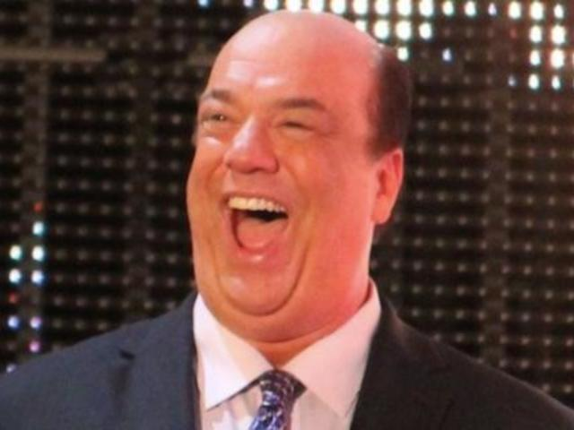 WWE Reportedly Planning to Pair Ronda Rousey With Paul Heyman