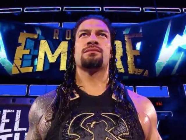Roman Reigns Earns a Spot in the Elimination Chamber