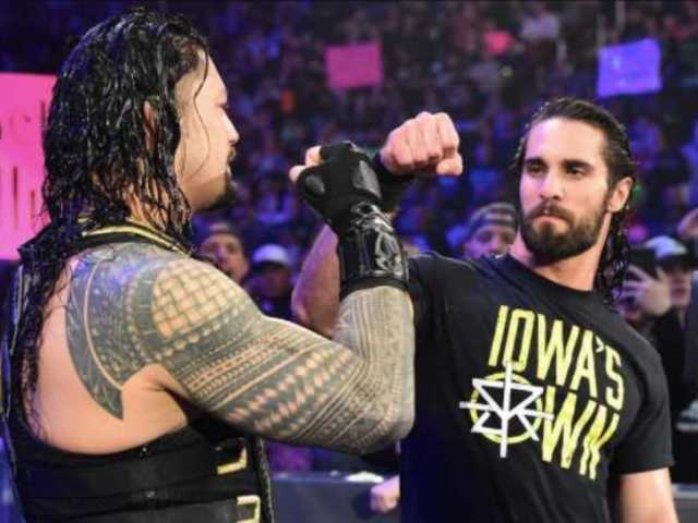 The 5 Things We Learned From RAW Last Night