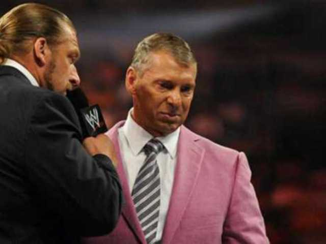 Vince McMahon Handing Over 205 Live to Triple H