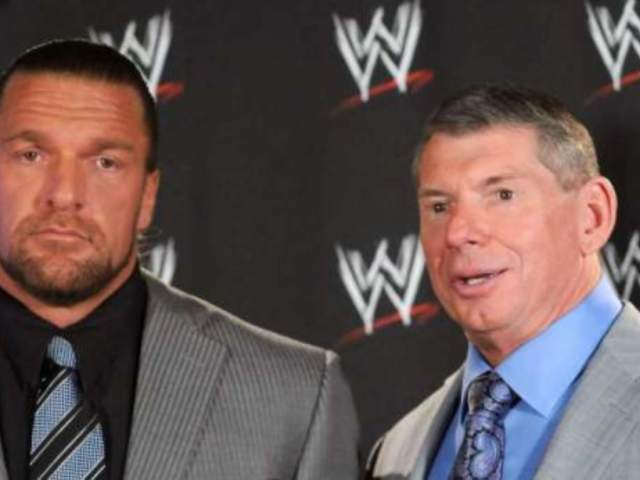 Vince McMahon Reportedly Making Preparations for Triple H to Run WWE