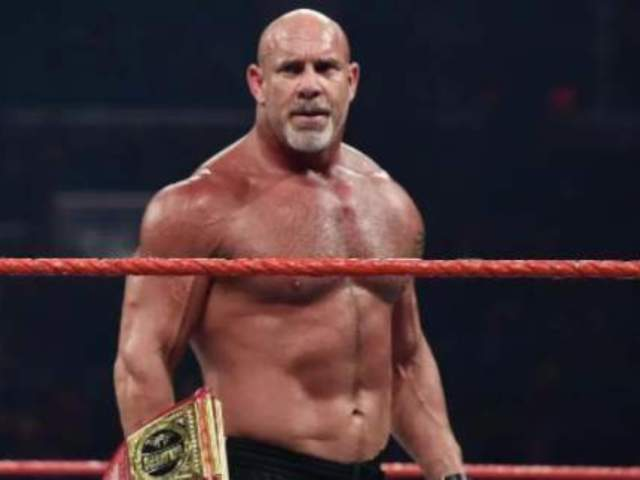 WWE Rumor: Bill Goldberg to Compete at WrestleMania 34