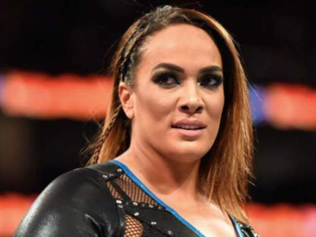 Why Nia Jax Being Left out of Elimination Chamber Match Has Tons of WrestleMania Implications