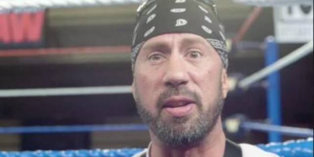 Sean Waltman Florida School Shooting